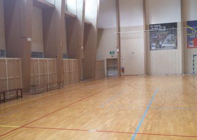 Gymnase Champ-Fleuri 2