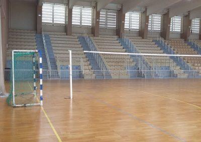 Gymnase Champ-Fleuri 3